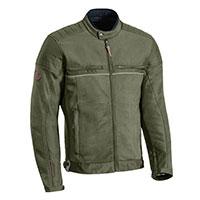 Ixon Filter Jacket Green