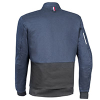 Ixon Fulham Jacket Navy Black