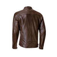 Ixon Crank Air Jacket Brown