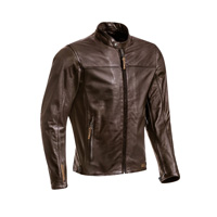 Ixon Crank Air Veste Marron