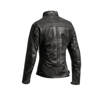 Ixon Crank Air Lady Veste Noir