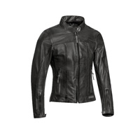 Ixon Crank Air Lady Jacket Black