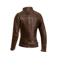 Ixon Crank Lady Jacket Brown