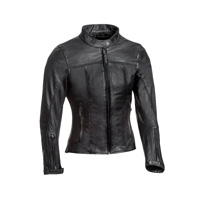 Ixon Crank Lady Jacket Black