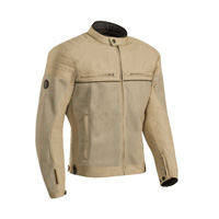 Ixon Filter Jacket Sabbia