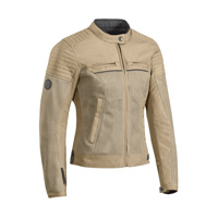Ixon Filter Lady Jacket Sabbia