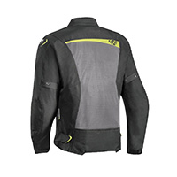 Ixon Raptor Jacket Yellow