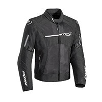 Ixon Raptor Jacket Black