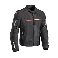 Ixon Raptor Jacket Red