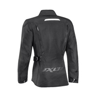 Ixon Sicilia Jacket Lady Black