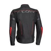Ixon Sirocco Jacket Red