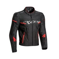 Ixon Sirocco Jacket Red