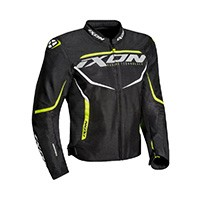 Ixon Sprinter Air Jacket Yellow