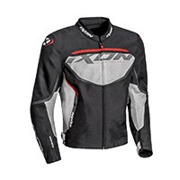 Ixon Sprinter Air Jacket Gray Red