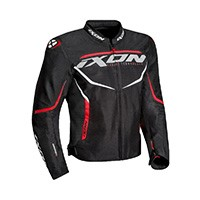 Ixon Sprinter Air Jacket Red Black