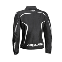 Ixon Sprinter Air Lady Jacket Black White