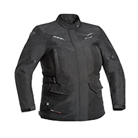 Ixon Summit 2c Lady Veste Noir