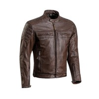 Ixon Torque Jacket Brown