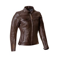Ixon Torque Lady Jacket Brown