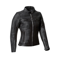 Ixon Torque Lady Jacket Black