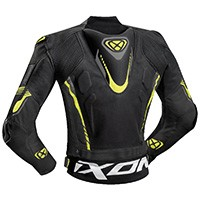 Ixon Vortex 2 Jacket Yellow