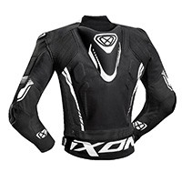 Ixon Vortex 2 Jacket Black White