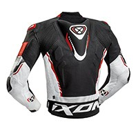 Ixon Vortex 2 Jacket Red