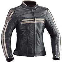 Ixon Heroes Jacket Lady Black