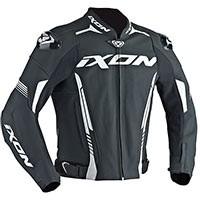 Ixon Vortex Jacket Black White