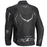 Ixon Gyre Jacket Black