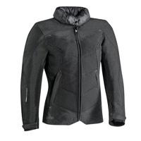 Ixon Jacket Helka Black Lady