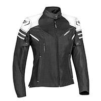 Ixon Ilana Lady Jacket Black White Grey