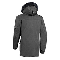Ixon Ontario Jacket Grey