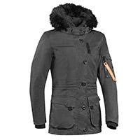 Ixon Ontario Lady Jacket Anthracite