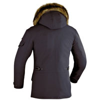 Ixon Ottawa Jacket Black