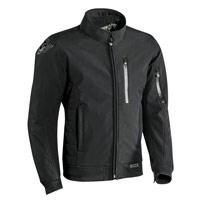 Ixon Soho Jacket Black Kaki