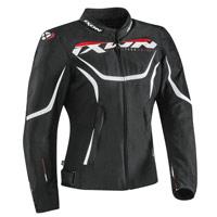 Ixon Sprinter Lady Jacket Black White