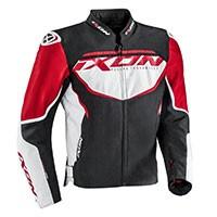 Ixon Sprinter Black White Red