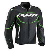 Ixon Sprinter Black Green