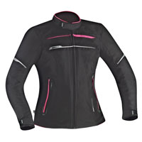 Ixon Zetec Lady C Hp Black White Pink