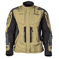 Klim Badlands Pro A3 Vectran Sage Jacket Black