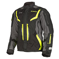 Klim Badlands Pro Hi-vis Jacket