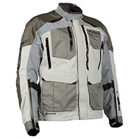 Klim Carlsbad Cool Jacket Grey