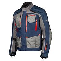 Klim Carlsbad Redrock Jacket Navy Blue