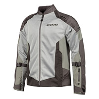 Giacca Klim Induction Cool Grigio