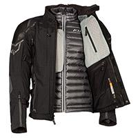 Klim Kodiak Jacket Stealth Black