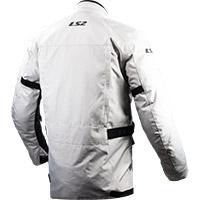 Ls2 Metropolis Jacket White