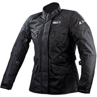 Ls2 Metropolis Women Jacket Black