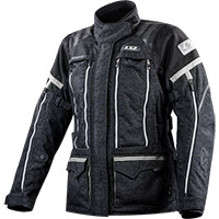 Ls2 Nevada Lady Jacket Black Grey