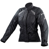 Ls2 Phase Lady Jacket Black